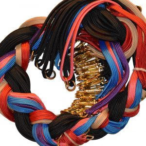 K9 Bridle Lead - all colours